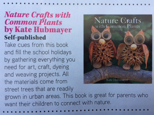 review-nature-crafts-common-plants-kate-hubmayer