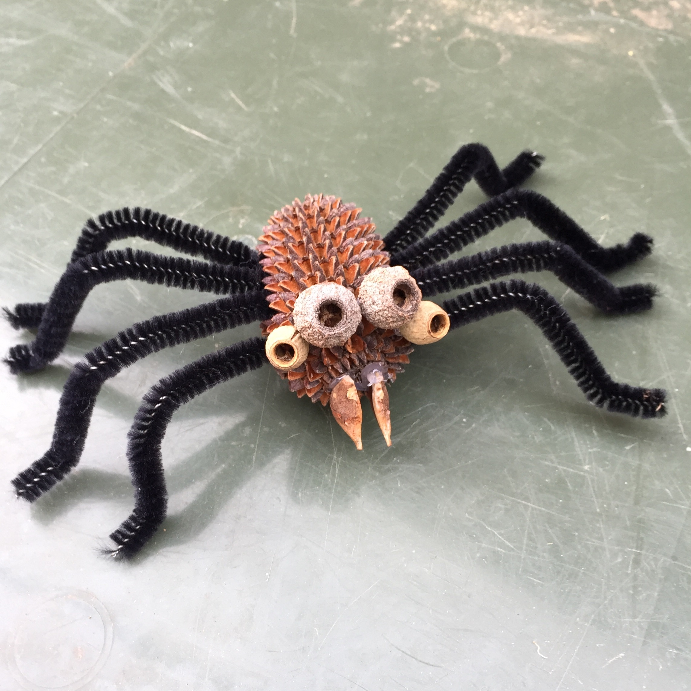 kids-halloween-craft-spider